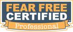 Fear Free Professional
