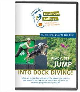 dock diving dvd