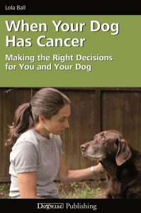 When Your Dog Has Cancer