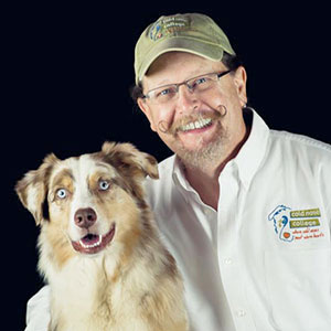 Dog Trainers - Brad Waggoner