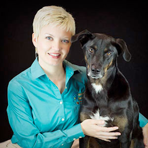 Dog Trainers - Tiffany Lovell
