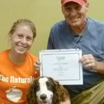 Dog Training Murphy North Carolina| Accelerated Family Manners Class